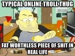 Image result for online troll