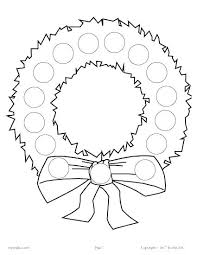Do A Dot Art Coloring Pages Do A Dot Pages Of Do A Dot Art Coloring