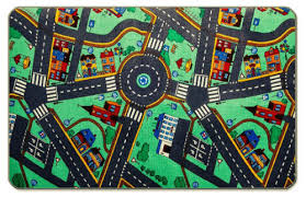 my town childrens play mat 2 w500 h500