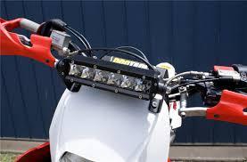 Blitzpro Led Lights Led Light Bar For Dirt Bike