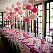 Party Decorations Tissue Paper Balls Best Paper Balls For Decoration Products on Wanelo 5