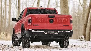 Reviews: Ram 1500 Multifunction Tailgate Brings Barn Doors to Trucks ...