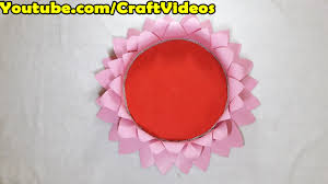 ganpati lotus decoration ganpati decoration ideas eco friendly