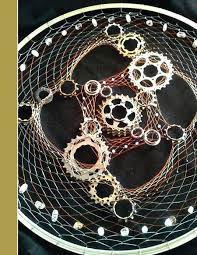 Unusual Dream Catchers Image result for unusual dreamcatcher patterns Dreamcatcher 12