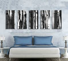 surprising design ideas wide wall art five multi panel 10x20 inch canvas print black and white aspen zoom metal thin 36 70 48 extra framed on 72 wide wall art with surprising design ideas wide wall art five multi panel 10x20 inch