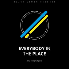 Everybody in the Place (Ashley Kingston Remix) by Fre3 Fly and Tomio on  Amazon Music - Amazon.com