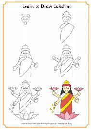 Involve kids in diwali decorations. 8 Diwali Kids Crafts