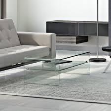 Low height coffee table Diy Glass Coffee Table Aiguablavaco Low Height Glass Coffee Table Wayfair