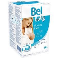 Прокладки для груди Hartmann <b>Bel</b> Baby | Отзывы покупателей
