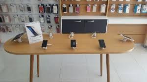 Mobile Display Cabinet Retro Gsmdecor