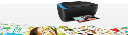 Small Picture HP Deskjet Ink Advantage Ultra printers HP India