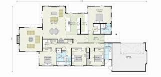 Small 4 Bedroom House Plans Beautiful Rectangle Floor Plans New Most  Popular Small House Plans 3