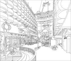 Wisconsin tradition and culture coloring pages. Free Printable Royal Caribbean Coloring Pages For Adults Royal Caribbean Blog