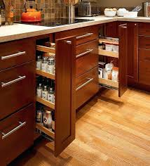 microwave storage solutions kitchen cabinet pantry pull out storage solutions details base pantry pull out kraftmaid