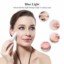 Red Light Therapy Laser Wrinkle Removal Pen Us 15 6 60 Off Touchbeauty 2 In 1 Red And Blue Light Therapy Acne Pen Soft Scar Wrinkle Removal Treatment Device Tb 1693 In Face Skin Care Machine