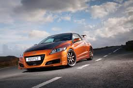 2018 honda cr z.  2018 mugenu0027s honda crz will pack 197 hp actual torque and we canu0027t buy it  official photos added on 2018 honda cr z