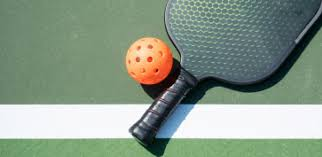 Pickleball Is Now At The J Join The Movement With Us