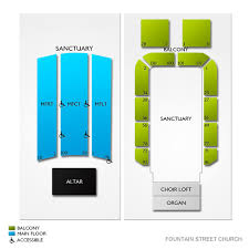 The Intersection Grand Rapids Seating Chart Whitney Grand Rapids Tickets 2 16 2020 8 00 Pm Vivid Seats