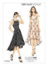 Vogue Patterns Dresses
