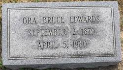 Ora Bruce Edwards (1879-1980) - Find A Grave Memorial