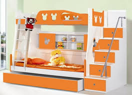 home decoration ideas for simple bunk bed bedroom sets kids