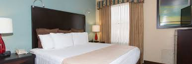 view of our orlando hotel suites