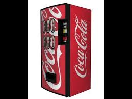 Royal Vending Machine Hack Gorgeous Vending Machine Hack Coke Machine YouTube