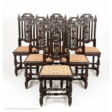 Victorian Dining Chairs For Sale Uk