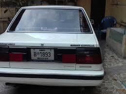 Toyota Corolla 1986 for sale in Rawalpindi | Car Mania