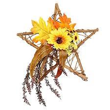 kottiya flower wreath sunflower