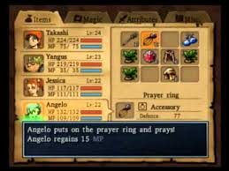Dragon Quest 8 Journey Of The Cursed King Best Cheat Ever