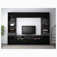 ikea black tv stand unusual 50 lovely ikea glass door cabinet 50 s