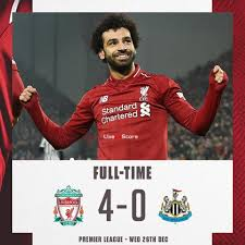 Liverpool 4-0 Newcastle United Full Highlight Video – Premier League 2018/ 2019 - #AllSportsNews #Foot… | Liverpool football club, Premier league,  Liverpool football