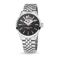raymond weil lancer mens automatic watch luxury watches raymond weil lancer mens automatic watch