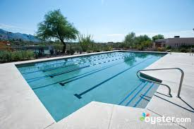 The Lap Pool at the Westward Look Wyndham Grand Resort and Spa ...