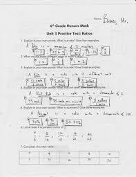 Unit Rate Worksheet   Homeschooldressage.com