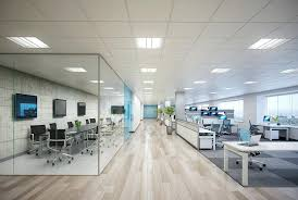 modern office lighting. Office Lighting Standards When It Comes To Think Beyond The Initial Price  Tag Open . Home Modern