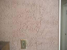 stucco walls and brick veneers