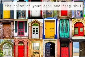 feng shui colors for kitchen 2015. what color is your front door? some feng shui energy tips! colors for kitchen 2015