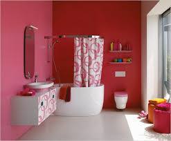 13 Inspiring Bold Colorful Bathrooms For Those Who Love Color Colorful Bathrooms