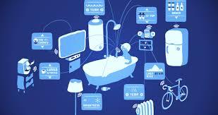 Resultado de imagen para internet of things