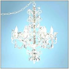 swag lamps plug in chandelier plug in swag chandelier lighting plug in swag lamps chandeliers plug