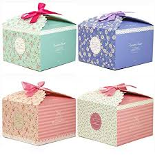 Decorative Holiday Boxes