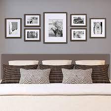 multi aperture photo frame set