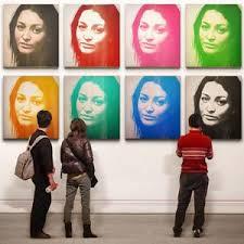 PhotoFunia :: Warhol | Andy warhol pictures, Warhol, Pop art