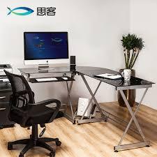 best off modern minimalist glass desk ikea home office computer desk corner desk environment jpg bmpath furniture glass corner desk ikea