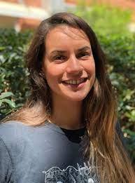 Heather Middleton – Sensory Neurobiology Group
