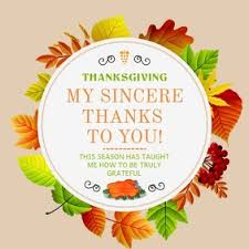 Customize 1 990 Thanksgiving Templates Postermywall