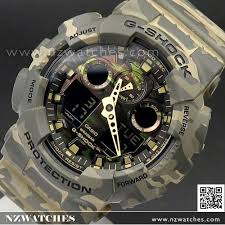 17 best ideas about g shock military watches casio casio g shock camouflage world time military watch ga 100cm 5a ga100cm