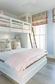 queen beds for girls. Perfect For Pink And Blue Girl Room With Queen Bed Under Loft Inside Beds For Girls
